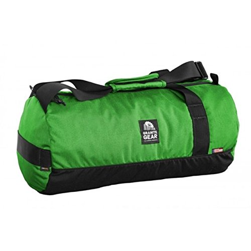 "Granite Gear 18"" Tube Duffel (Cactus/Black)"