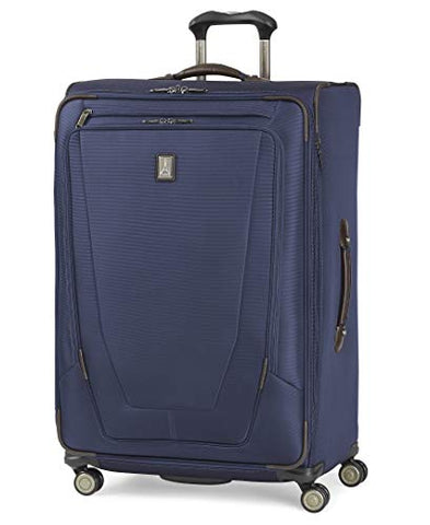 Travelpro Crew 11 29 Inch Expandable Spinner (Navy)