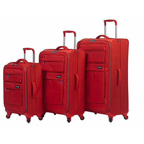 Mia Toro Dolomiti 3pc Red