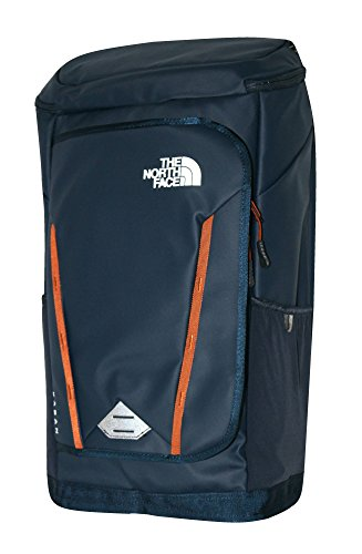 The North Face Kaban Transit Laptop Backpack (URBAN NAVY)