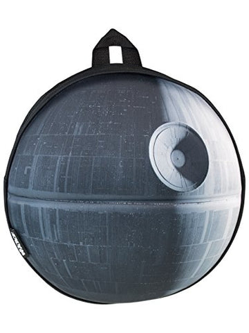 Star Wars Boys Star Wars Death Star Backpack