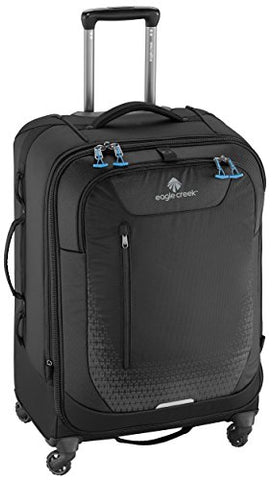 Eagle Creek Expanse Awd 26 inch Luggage, Black
