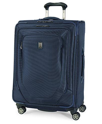 Shop Travelpro Maxlite 5 Carry On Compact Rolling Under Seat Bag Carry On L Luggage Factory