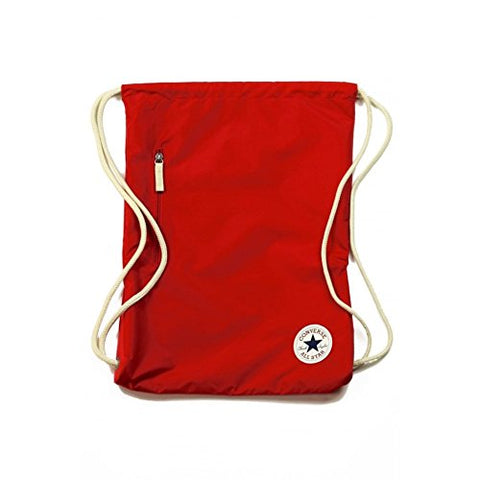 Converse Women'S Core Gym Bag One Size Red