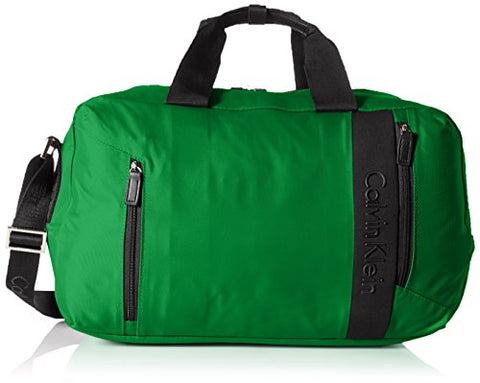 Calvin Klein Northport 2.0 Duffle, Green, One Size