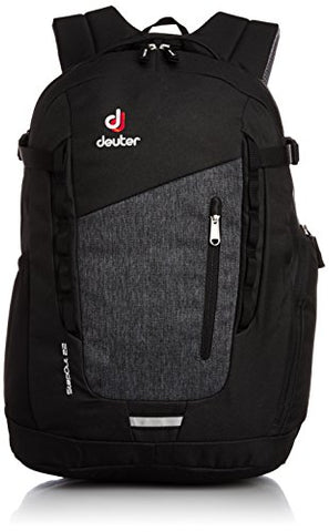 Deuter Step Out 22, Dresscode / Black