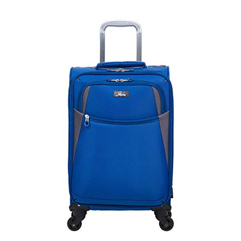 "Skyway Encinita's 20"" Carry On Luggage"