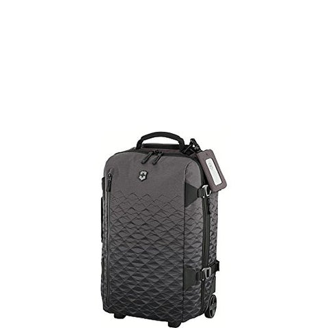 Victorinox Vx Touring Wheeled Global Carry On, Anthracite