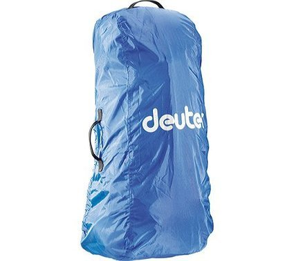 Deuter Transport Cover Duffel Bag Cobalt/Cobalt/Academy One Size
