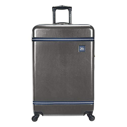 "Skyway Portage Bay 28"" Spinner Upright Luggage, Storm Grey"