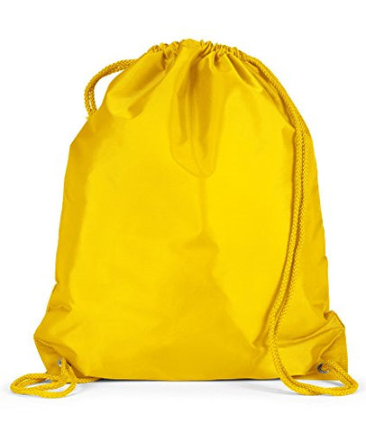 Ultraclub Large Sport Pack>One Size Golden Yellow 8882