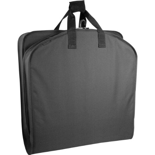 WallyBags 60-inch Gown Length, Carry-On Garment Bag