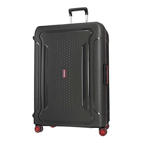Amazon.com | American Tourister Tribus 29 Spinner, Black | Luggage