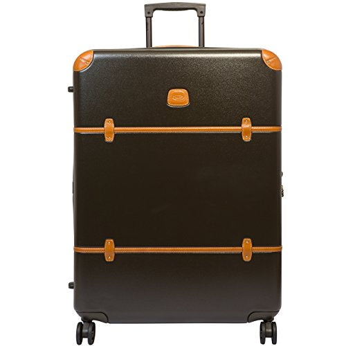 Bric's Luggage Bbg08305 Bellagio Ultra-Light 32 Inch Spinner Trunk, Olive, One Size