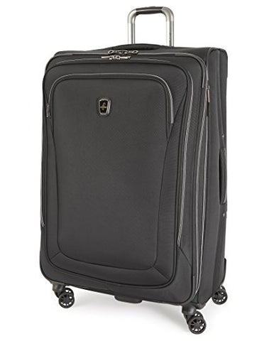 "Atlantic Unite 2 29"" Expandable Spinner, Black"