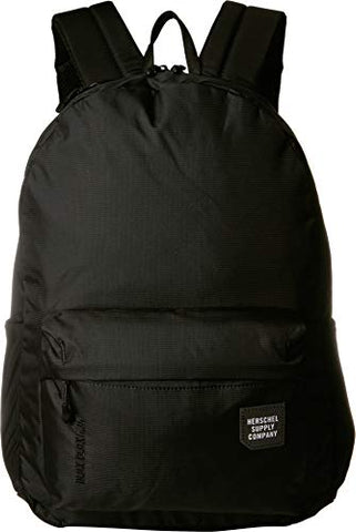 Herschel Supply Co. Unisex Rundle Black 1 One Size