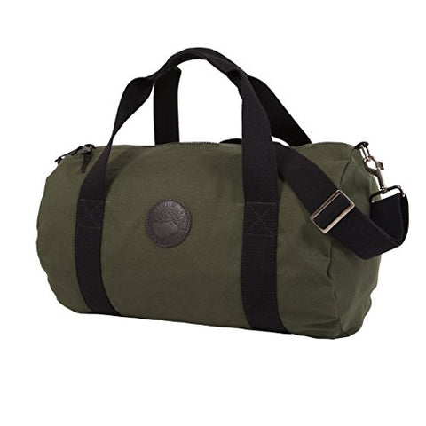 Duluth Pack Round Duffel (Olive Drab)