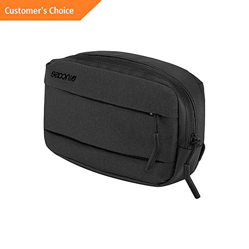 Sandover Incase City Accessory Pouch 4 Colors Packing Aid NEW | Model LGGG - 6414 |