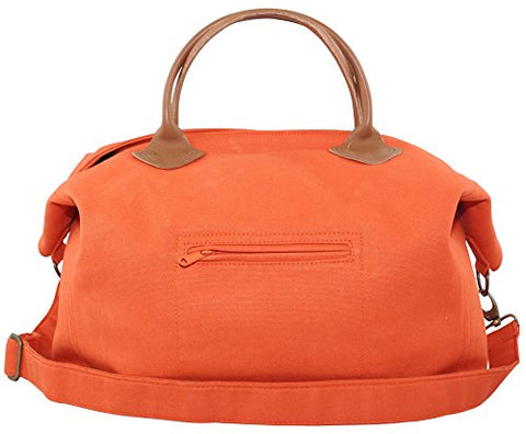 CB Station Cargo Tote (Orange)