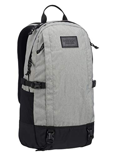 Burton Sleyton Backpack, Gray Heather