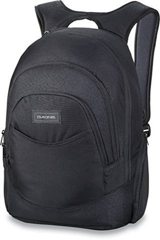 Dakine – Prom 25L Woman's Backpack – Padded Laptop Storage – Insulated Cooler Pocket – Durable