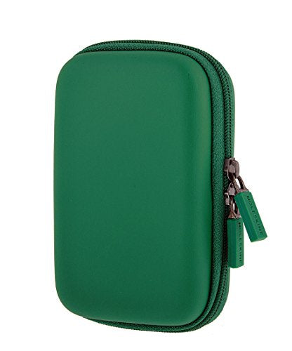 Moleskine Shell Case, Extra Small, Oxide Green (2.75 x 4.25 x 1.5)
