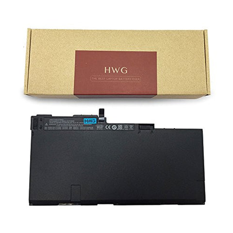 Hwg Cm03Xl Battery For Hp Elitebook 840 845 850 740 745 750 G1 G2 Series 717376-001 Cm03050Xl
