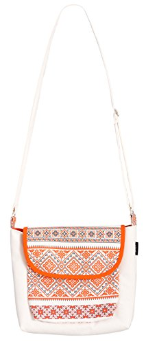 Aztec Designs 4 Women'S Aztec Designs Printed Canvas Handbags Shoulder Bags