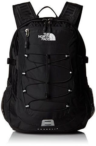 The North Face Borealis Tnf Black 1 One Size
