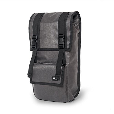 Mission Workshop Fraction 14L (850 Cu.In) Rucksack Backpack, Charcoal
