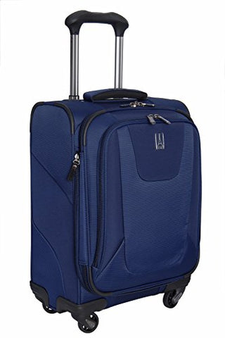 Travelpro Maxlite3 International Carry-On Spinner (One Size, Navy)