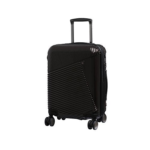 "it luggage 21.5"" Metamorphic 8 Wheel Spinner, Chocolate Aubergine"