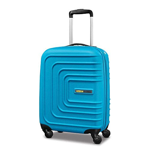 American Tourister Sunset Cruise Hardside 20, Summer Sky