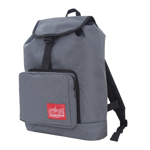 Manhattan Portage Dakota Backpack (Grey)