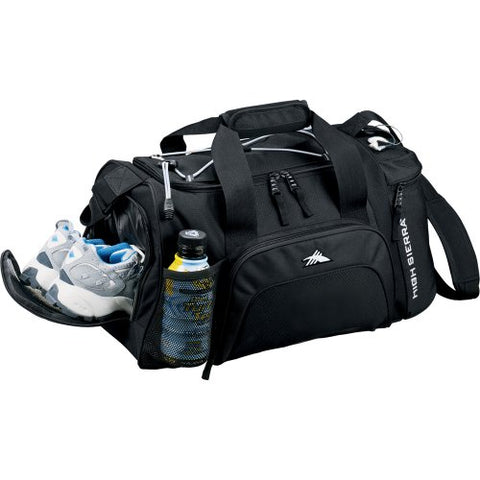 High Sierra 22 Inch Switch Blade Duffel