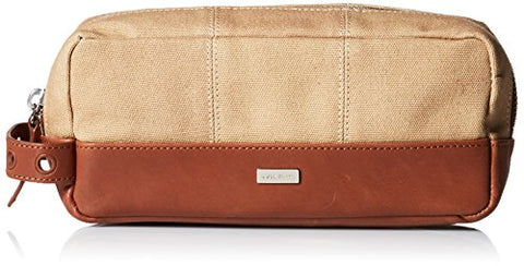 Cole Haan Men'S Tech Case, Cognac