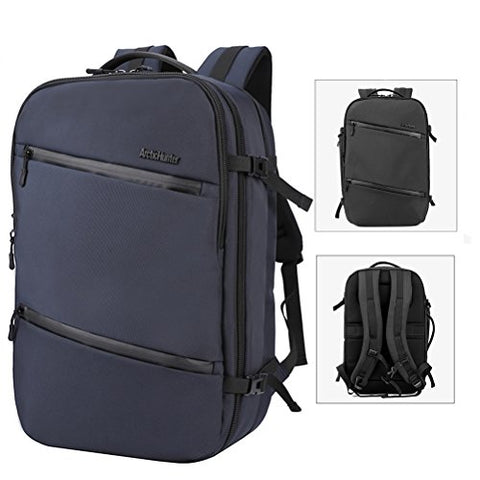 Samaz Travel Backpack Multifunctional Laptop Backpack, Business Computer Bag For 15.6 Inch Laptop