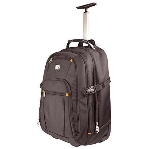 "Urban Factory Union Backpack Trolley Notebook Carrying Backpack - 15.6"" (Tbp06Uf)"