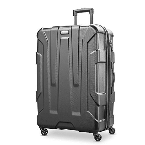 "Samsonite Centric Hardside 28"" Luggage, Black"
