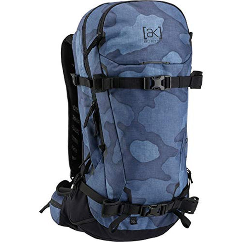 Burton Multi-Season AK Incline 20L Hiking/Backcountry Backpack, Arctic Camo