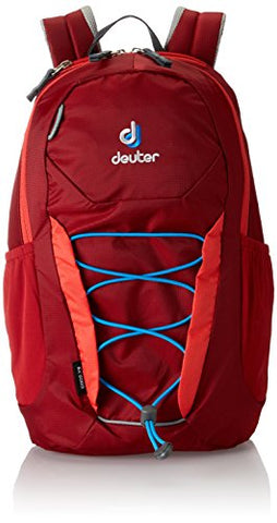 Deuter Gogo Xs Classic Kid'S Daypack, Cranberry Coral