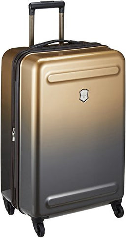 Victorinox Etherius Medium Expandable Spinner, Bronze