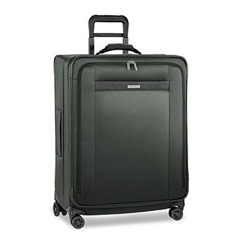 "Briggs & Riley Transcend Medium Expandable 26"" Spinner, Rainforest"