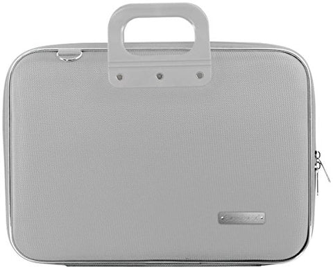 Bombata Nylon Briefcase, 43 cm, 20 Liters, White