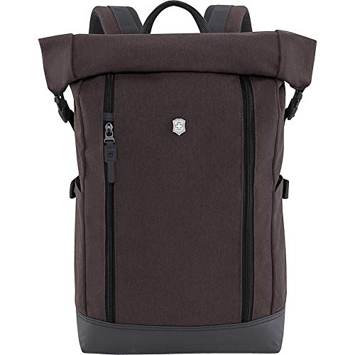 Victorinox Altmont Classic Rolltop Laptop Backpack (40 (US Women's 9-9.5) - N