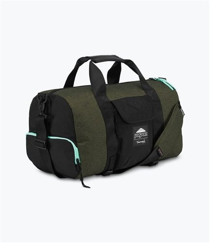 Jansport 3C3A Women'S Duffel, Green Machine - Os