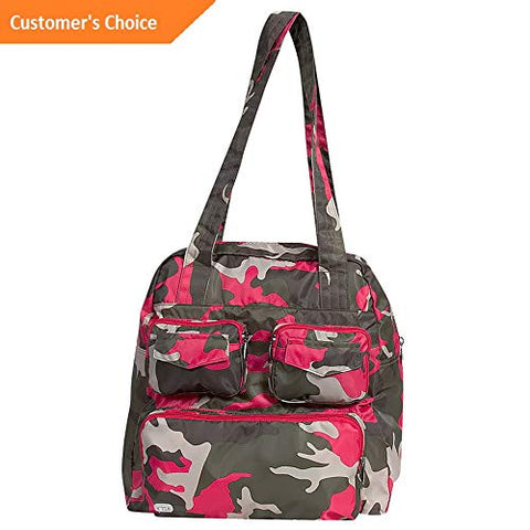Sandover Puddle Jumper Packable 3 Colors Travel Duffel NEW | Model LGGG - 2081 |