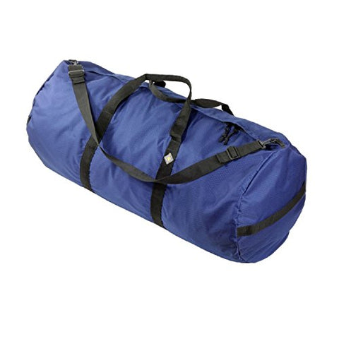 "North Star Bags 42"" Gear Duffel Bag (Pacific Blue)"
