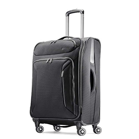 "American Tourister Zoom 28"" Spinner Black"