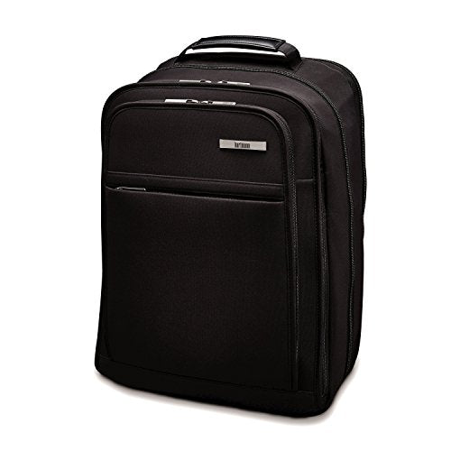 "Hartmann Metropolitan 17"" Slim Backpack"